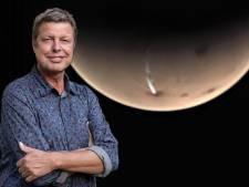 Astronomen in de ban van 'mysterieuze' rookpluim op Mars