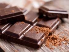 Vrachtwagenchauffeur maakt 20 ton chocolade buit in Oostenrijk