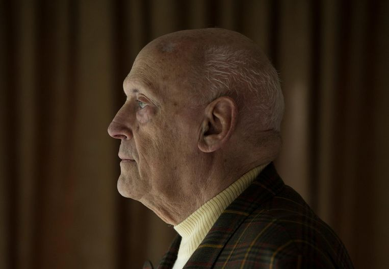 Jan Timmer leidde van 1990 tot 1996 het Philips-concern als president-commissaris. Beeld Mike Roelofs