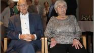 Robert en Agnes reeds 70 jaar gehuwd