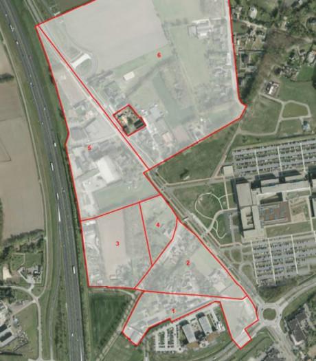 Nog ruimte voor enkele woningen in plan Uden-Noord