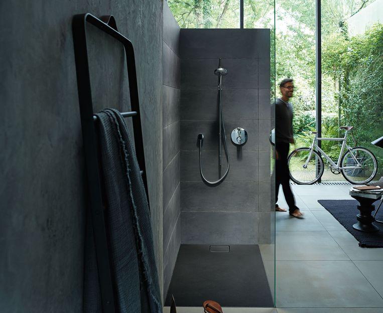 Inloopdouche zonder dat je badkamer onder water staat? Tips voor de ...