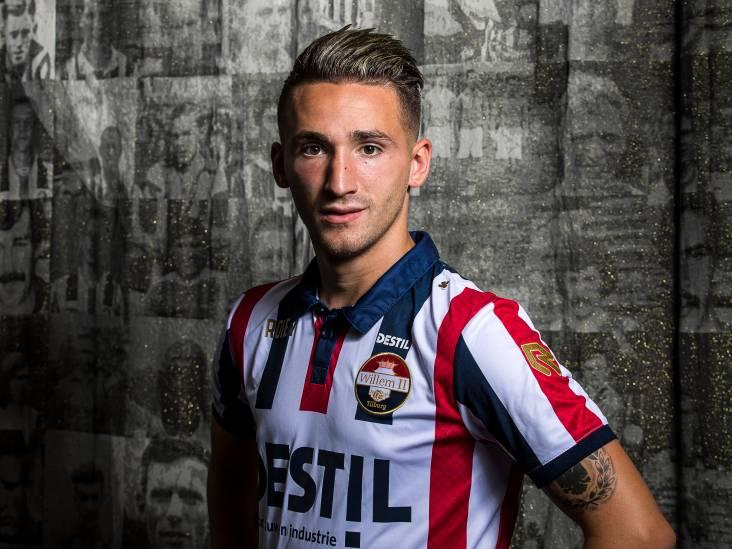 Willem II verrast met komst Donis Avdijaj, aanvaller direct speelgerechtigd
