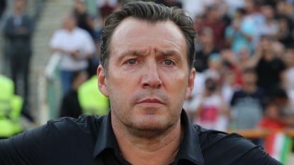 Football Talk. Wilmots en Borkelmans voor cruciaal duel - Kosovo kan stap richting EK zetten