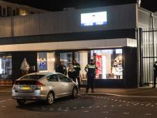Drie jonge daders van overval op V.O.F. Snackbar aan Paletplein in Tilburg nog niet gepakt