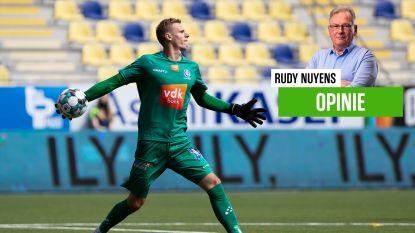 """Onze Gent-watcher Rudy Nuyens over het foutje van Kaminski: """"Sowieso staat hij nu al onder druk"""""""