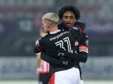 PSV'er Pablo Rosario na doelpuntenfestival tegen Sparta: 'Hebben ons goed hersteld na lamlendig begin'
