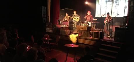 Byrds on the Wind brengt City Theater Schijndel in cowboysferen
