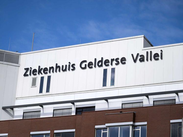 Verplicht mondkapje op bij bezoek aan ziekenhuis Gelderse Vallei