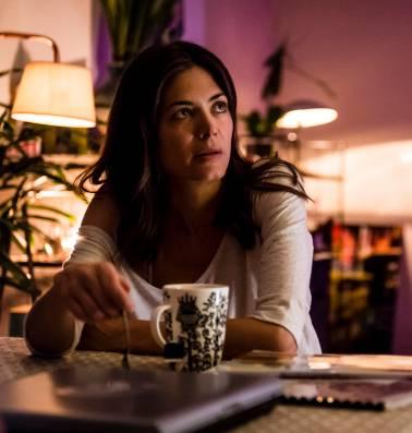 Brief aan Astrid 'Bryan' Coppens: sorry, maar jouw filmdebuut is niet zo 'amazing'