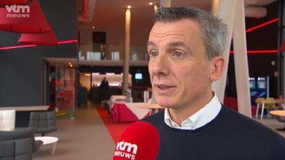 """Scheidsrechtersbaas Verbist: """"Club had penalty moeten krijgen, we willen refs voor play-off-wedstrijden beter voorbereiden"""""""