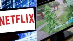 Netflix ziet Fortnite als grootste bedreiging: wie gamet, kan geen serie bingewatchen