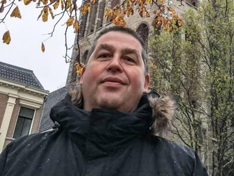 Voetbalcoach en voormalig FC Utrecht-speler Dennis Sluijk overleden