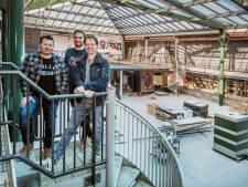 The Inside kiest in Oisterwijk de tegenaanval met Intents aan zijn zij