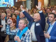Wat is het geheim van UdenPlus; met drie zetels in de gemeenteraad van Uden