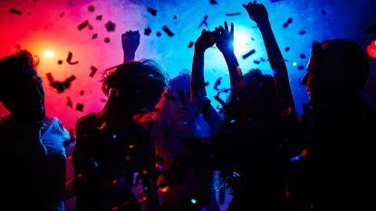 Danslessen voor jongeren met beperking
