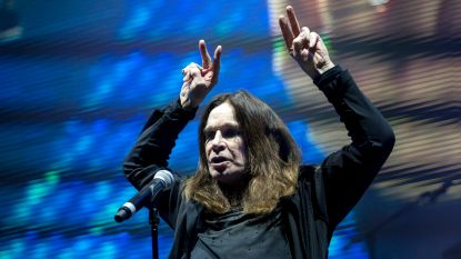 Ozzy Osbourne start afscheidstournee in april