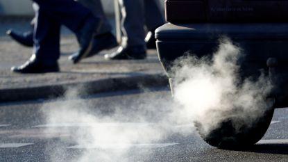 """Aantal """"vuile diesels"""" op de Europese wegen blijft stijgen"""
