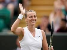 Petra Kvitova une nouvelle fois récompensée pour son fair-play