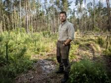 Landschap Overijssel: 'De natuur in Twente heeft dorst'