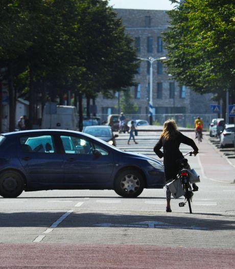 50Plus: 30 km/u-zone in Vlissingse Scheldestraat