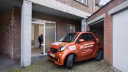 Appartement met te kleine garage én gratis Smart is verkocht