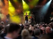 StreetRock Bakel: van boerenkar tot tweedaags festival