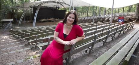 Muzikaal theaterstuk over oorlog pas in 2021 in Openluchttheater in Nijverdal