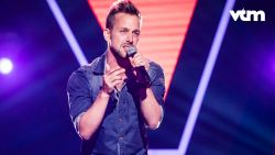 The Voice: ervaren Peter scoort met 'Make It Rain'
