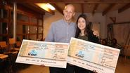 Opvanghuizen in Bolivia krijgen elk 500 euro
