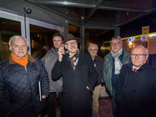 Aangifte tegen Nieuwegeins raadslid Verbeek geseponeerd