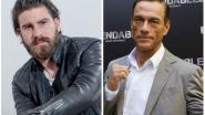 Kevin Janssens gaat samenwerken met Jean-Claude Van Damme