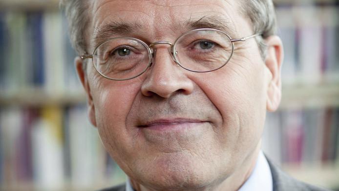 Nationale Ombudsman Alex Brenninkmeijer. © ANP