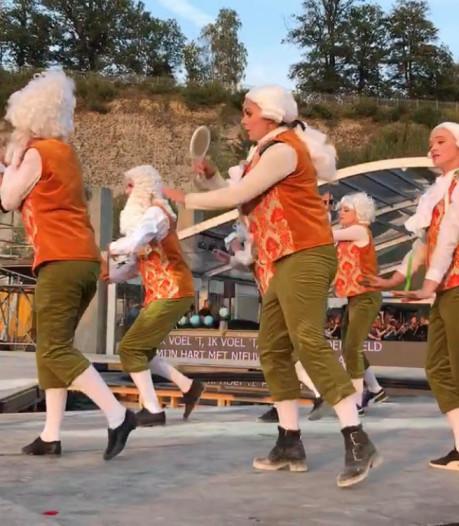 Steengroeve Theater in Winterswijk is er klaar voor: Die Zauberflöte