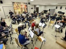 Stedelijk Orkest Borne kijkt uit naar grote jubileumshow