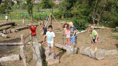 Warandedag sluit zomervakantie af: van zaadbommen maken tot sjoelbakken en kubben