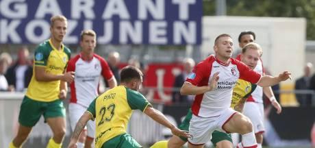 Eredivisie blijft bestaan uit 18 clubs en... kunstgras