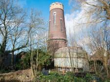 Boete voor Boskoopse watertoren overwogen