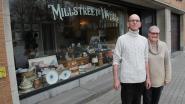 Brits koppel start antiek- en vintagewinkel in Molenstraat, maar…