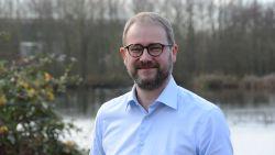 """Dimitri Van Laere start als burgemeester na woelige coalitiegesprekken: """"Tijd om strijdbijl te begraven"""""""