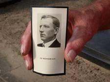 Plein Casteren vernoemd naar oorlogsslachtoffer Frans Bruurs