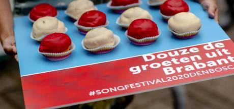 Bedden te laat gespreid voor het songfestival: 'Het is een dingetje'