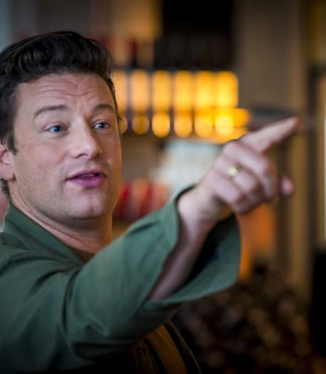 Jamie Oliver: 'Ik heb fouten gemaakt'