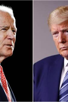 Joe Biden remporte officiellement l'investiture démocrate: il affrontera Trump en novembre