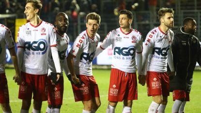 Wat een ontknoping! Kortrijk dankzij treffer van Kagelmacher in minuut 88 naar halve finales Croky Cup