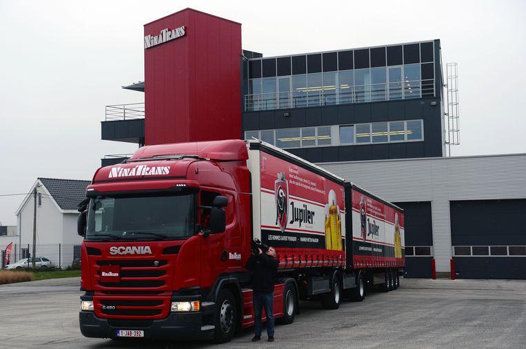Ninatrans toonde zich in het verleden al als een bedrijf dat zich bewust is van ecologische vernieuwingen met de  eerste ecocombi op de Vlaamse wegen.