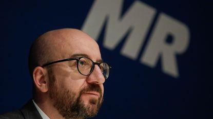 MR-fractieleider Schaarbeek dreigt met afscheuring als MR rechtse koers blijft varen