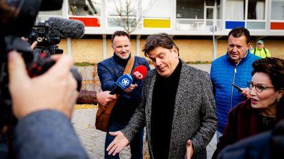 Drugsproces tegen Nederlandse ex-televisiepresentator Masmeijer opnieuw van start nadat hij hij een jaar onderdook