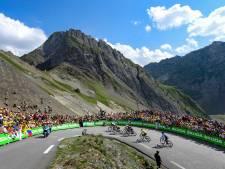 De geruchten over de Tour van 2020: Alpe d'Huez, Mont Aigoual en de Tourmalet