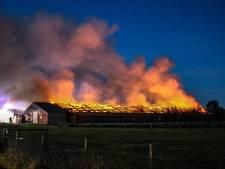 Stalbrand hakt erin bij boer en burger: 'Elke stalbrand is er één te veel'